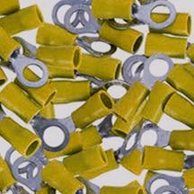 Terminales eléctricas calibre 12-10